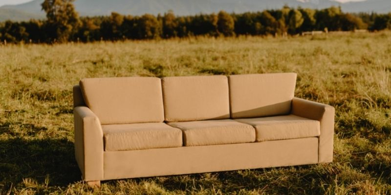 Eco furniture for the organic home.