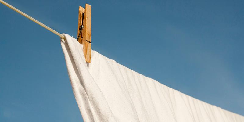 DIY laundry detergents