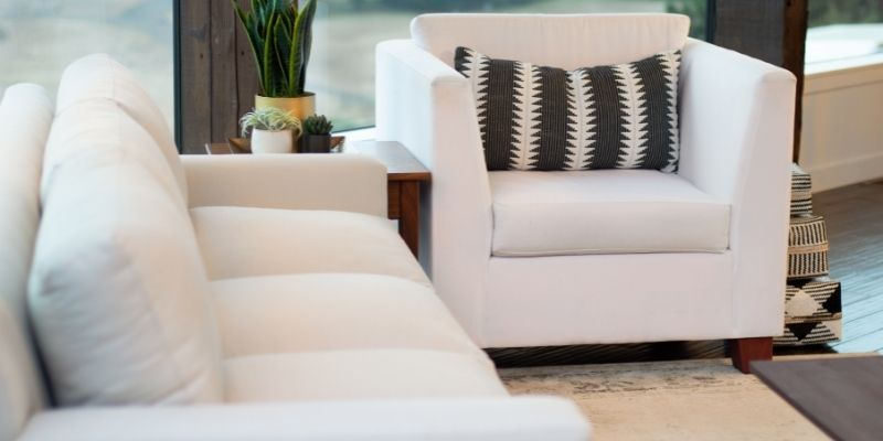 Sustainable furniture for the eco-friendly home.