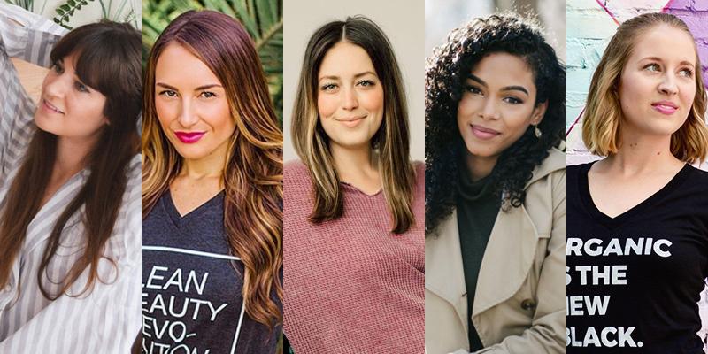 green living influencers on Instagram