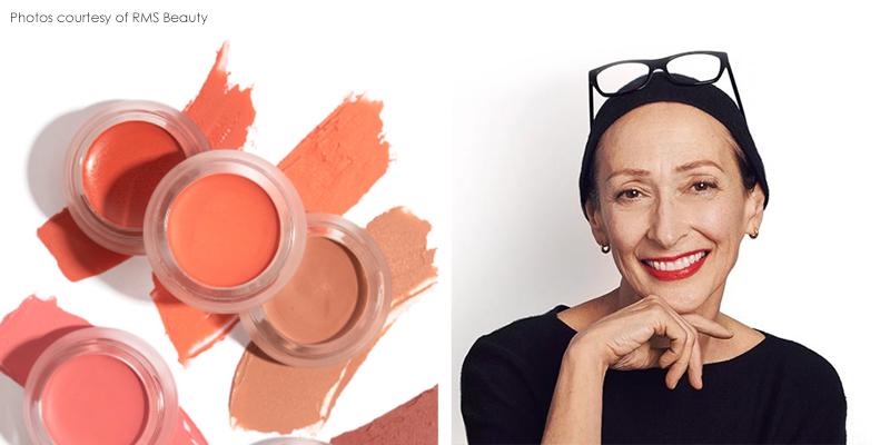 best organic make-up brands