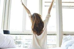 ways to get better sleep