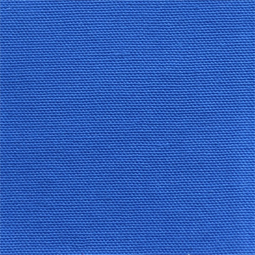 organic cotton duck marine blue sofa fabric