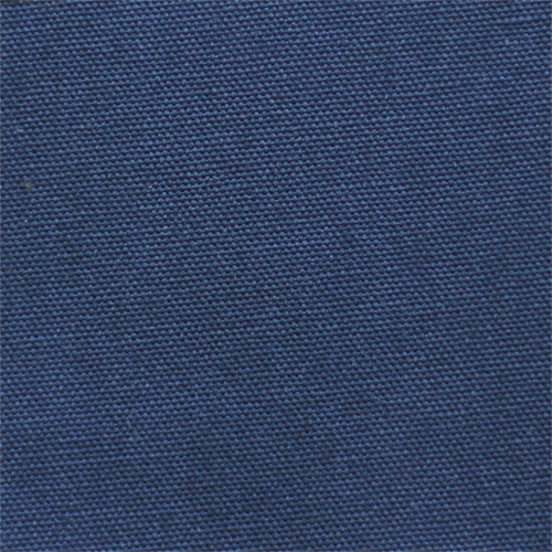 organic cotton duck navy blue sofa fabric