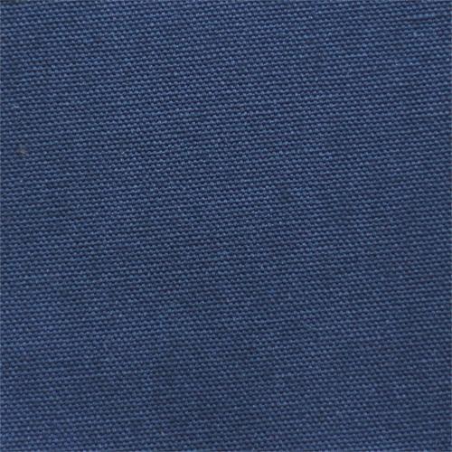 organic cotton duck navy blue sofa fabric