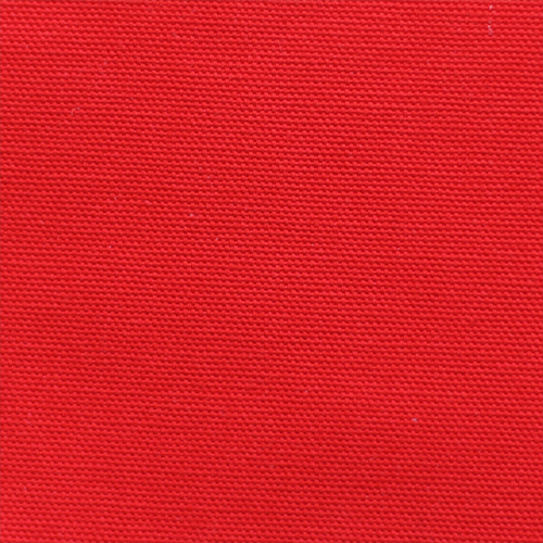 organic cotton duck red sofa fabric