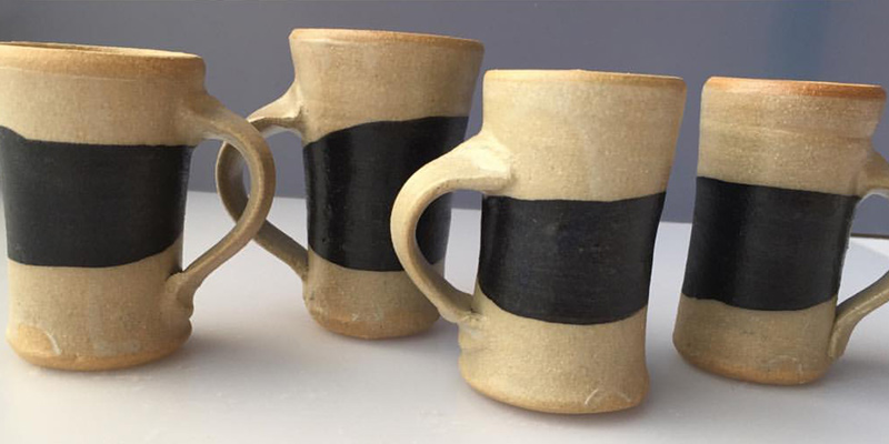 pottery by Beatriz Gutierrez