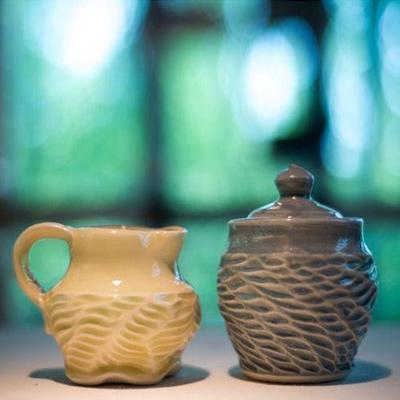Beatriz Gutierrez pottery
