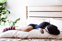 choosing the best body pillow