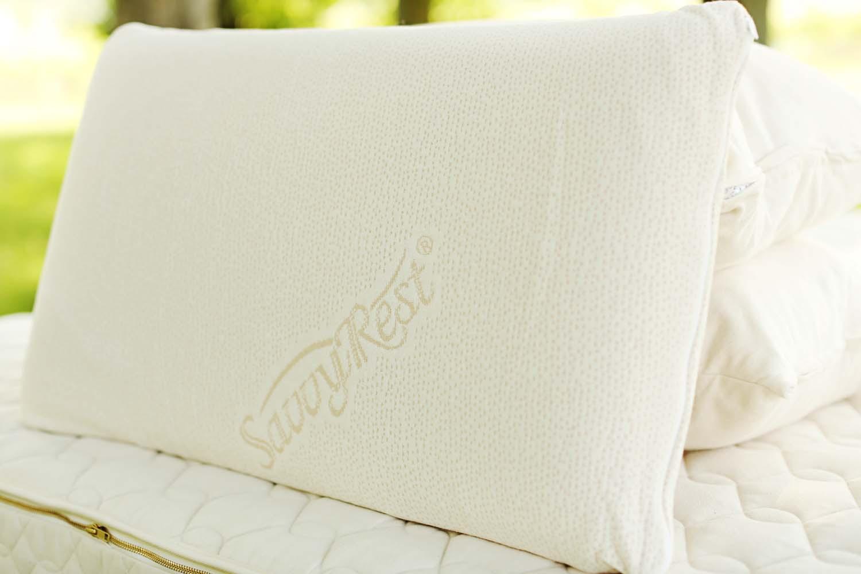natural talalay pillow