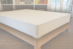 mattress foundation vs box spring