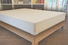 mattress foundation vs box spring