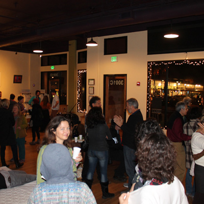Savvy Rest Berkeley events