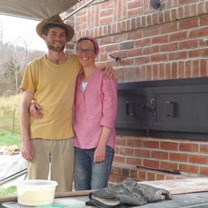 ben stowe of little hat creek farm
