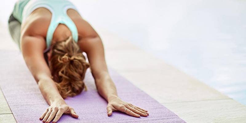 savvy rest rockville yoga