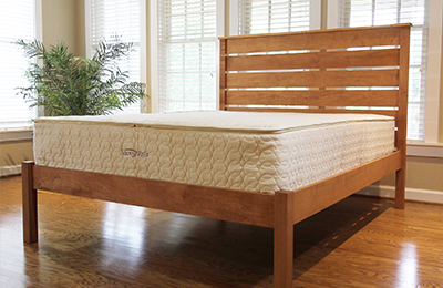 natural latex spring mattress sale