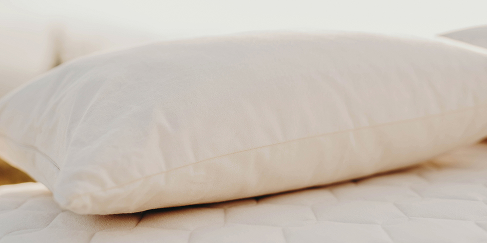 best organic pillows for neck pain