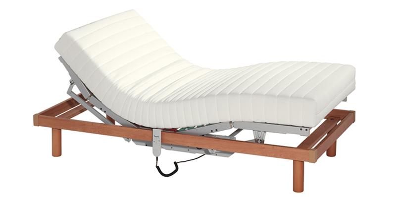 latex mattresses and adjustable beds