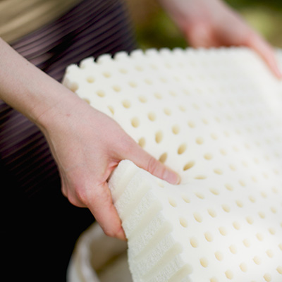 The Benefits Of A Natural Latex Foam Mattress Savvy Rest