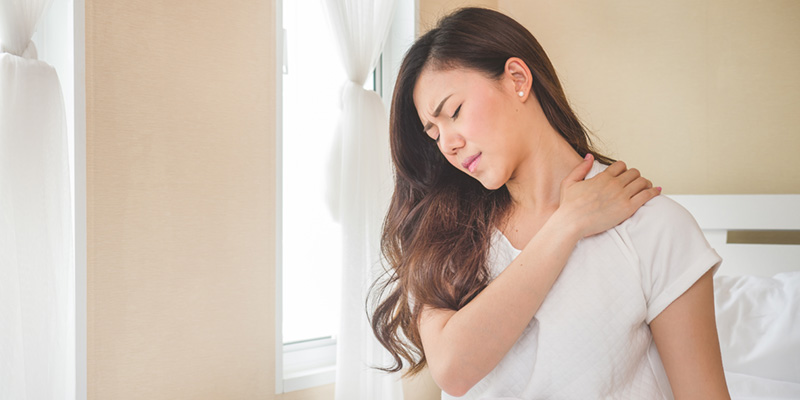 what's the best mattress for shoulder pain?