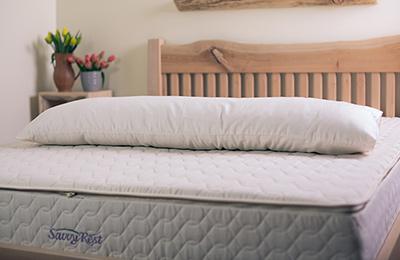 natural latex body pillows