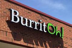 BurritOh! in Crozet
