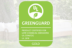 UL now owns the GREENGUARD label.