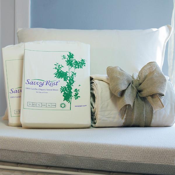 organic dorm bedding set