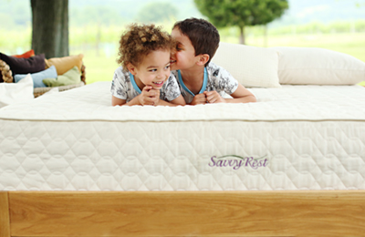 organic mattress for kids