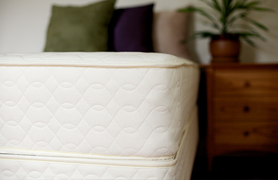 Savvy Rest organic innerspring mattress
