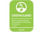Savvy Rest GreenGuard Gold