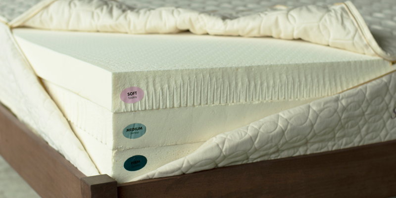 all-latex organic mattresses