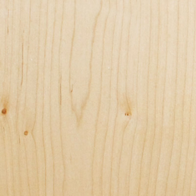 natural linseed oil finish on Savvy Rest platform bed