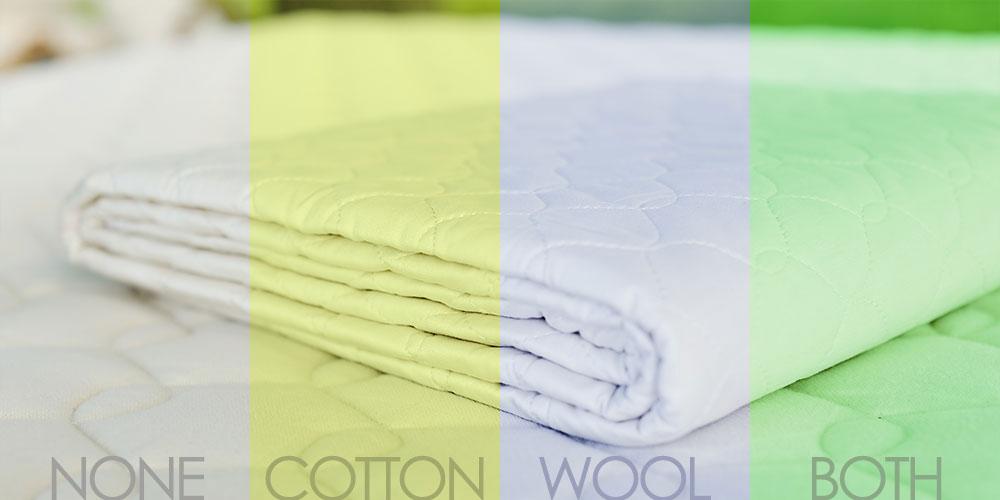 do you need a mattress pad Do You Need a Mattress Pad? | Savvy Rest do you need a mattress pad