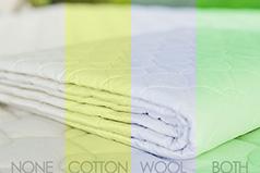 choosing a mattress pad