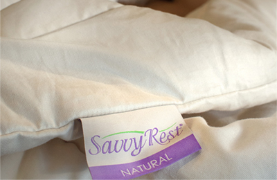 natural wool duvet insert