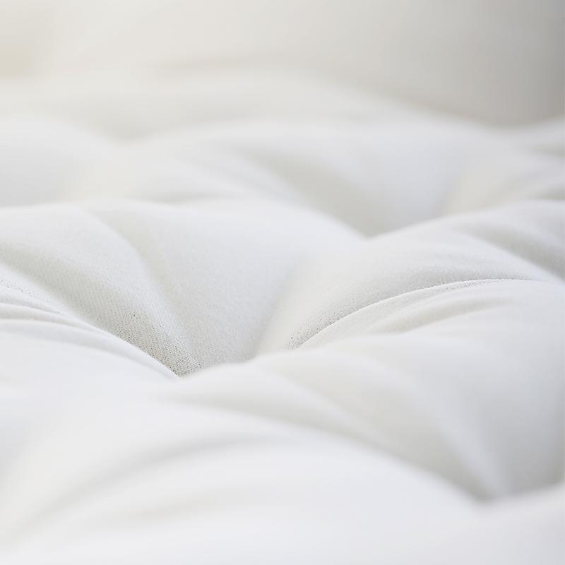 GOTS-certified organic wool mattress from Savvy Rest