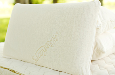 natural Talalay latex pillow