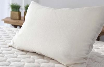 adjustable shredded natural latex pillow