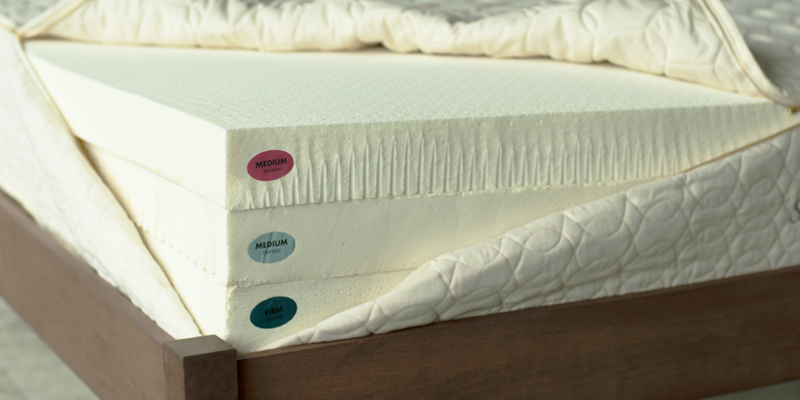 latex mattress for pregnancy