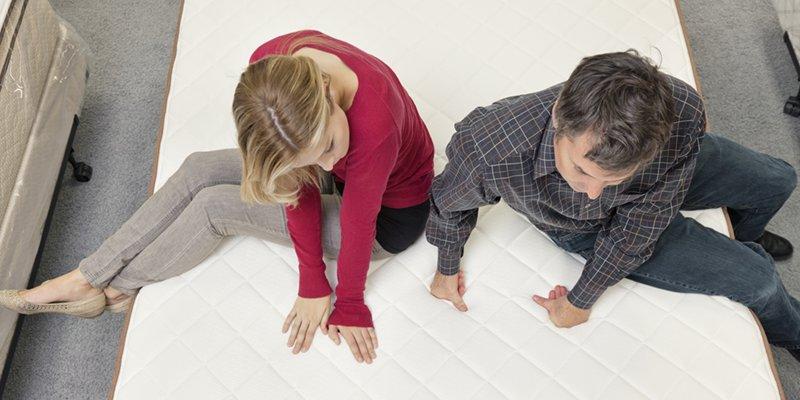 what's the best mattress firmness?