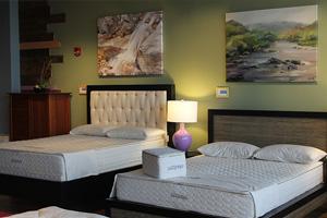 Savvy Rest Natural Bedroom Rockville