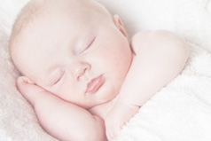 Protect your baby with an organic crib mattress.
