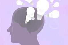 Lightbulbs and ideas