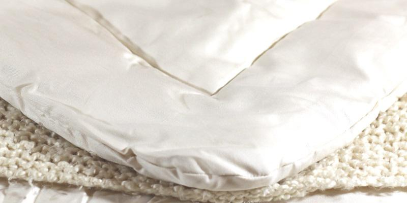 Savvy Rest Natural Duvet Insert