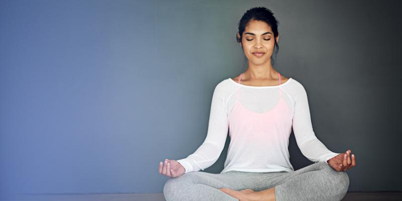 meditation can help you sleep