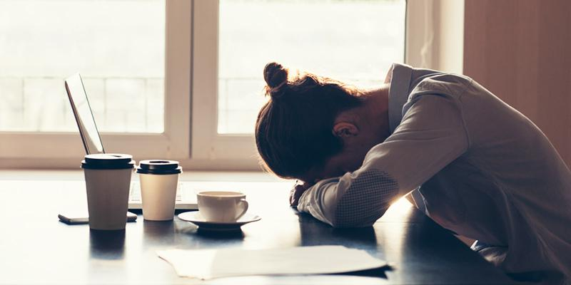 5 Consequences of Sleep Deprivation