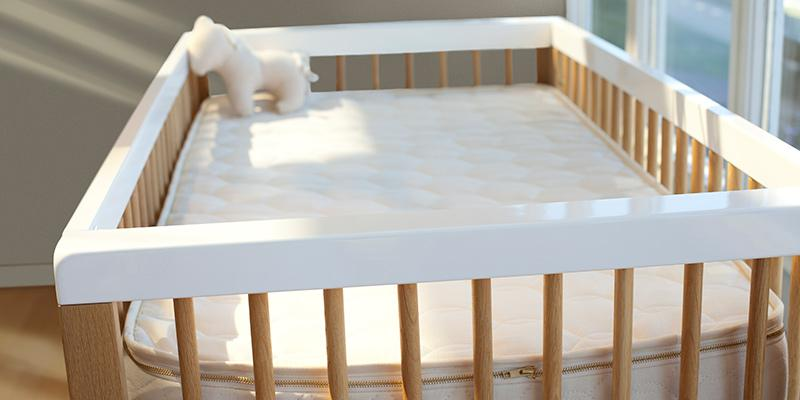non-toxic crib mattress