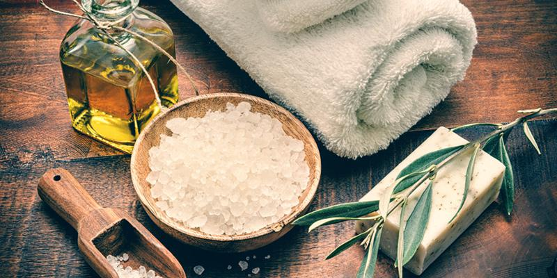 detox your body with natural skincare