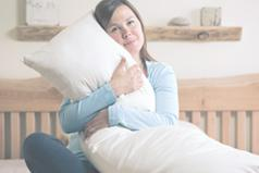 using body pillows while pregnant